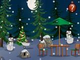 Find the Santa Dress