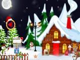Find the Santa Shoe