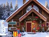 Mountain House Escape