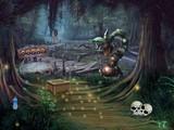Dark Forest Escape