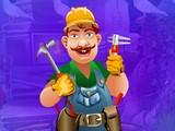 Plumber Man Rescue