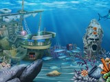 Deep Sea Escape