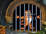 Mighty Tiger Escape
