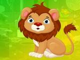 Complacent Lion Escape