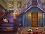 Find the Mystery Room Key