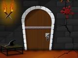 Scary Room Escape - 100 Doors