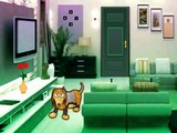 Slinky Dog Room Escape