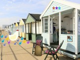 Beach Huts Escape