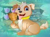 Champion Puppy Escape