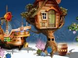 Sea House Escape