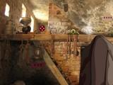 Cave Inside House Escape