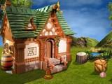 Garden House Escape