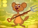 Lovely Mouse Escape