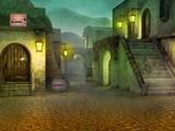 Old Palace Escape