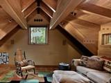 Wooden House Interior Escape