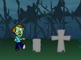 Zombie Hollow Escape