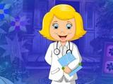Gleeful Physician Escape