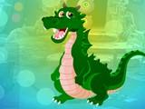 Irate Dragon Escape
