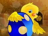 Joyful Chick Escape