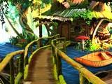 Jungle Forest Escape 4