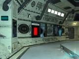 Secret Space Station Escape