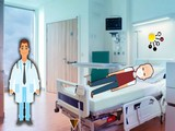 Treatment in Hospital