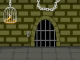 Creepy Escape