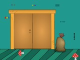 Wooden House Interior Escape 2