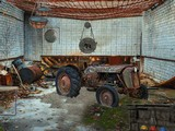 Abandoned District 3