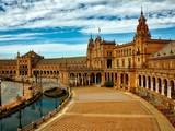 Большие пазлы в Испании
