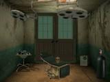 Creepy Ward Room