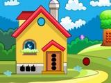 Village House Escape
