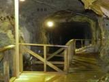 Old Mine Tour Escape