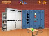 Academy Locker Room Escape