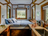 Container Wooden Room Escape