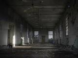 Evil Asylum