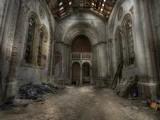 Eerie Asylum