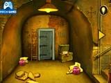 Mine Tunnel Escape