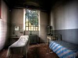 South Sanatorium Escape