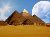 Большие пазлы в Египте
