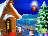 Find the Santa's Cake 2