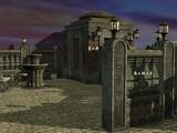 Ancient Shrine