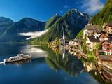 Большие пазлы в Австрии