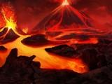 Dragon Hawaii Volcano Escape
