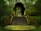 Lucifer Forest Escape