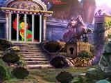 Ecstatic Pirate Parrot Escape
