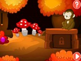 Red Forest Escape