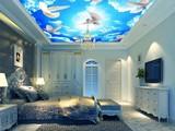 Modern Aqua Room Escape