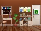 Owl Room Escape