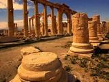 Ruins Monumental Escape